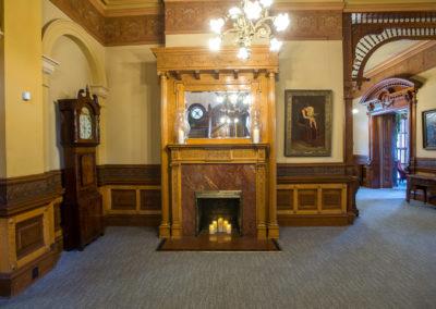 Littlefield Home 2017 interiors