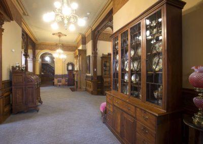 Littlefield Home interiors